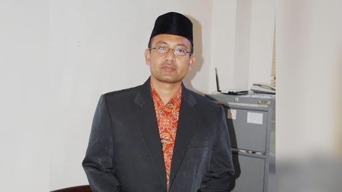 Prof Akhmad Muzakki Sekretaris Umum MUI Jatim: Puasa, Nikmat? Itu di Indonesia