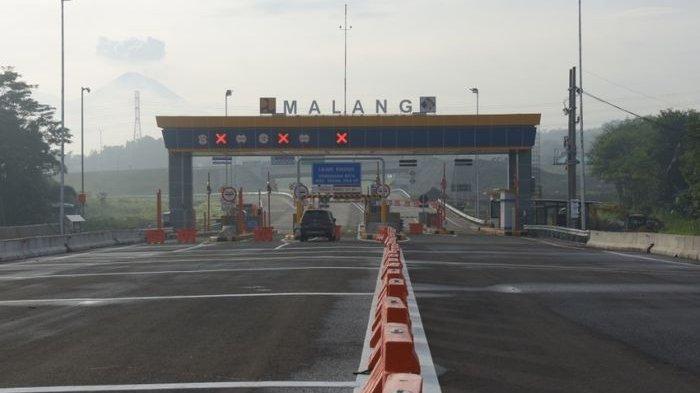 Perjalanan Tol Surabaya-Malang Paling Aman Siap Dana Rp 60.000