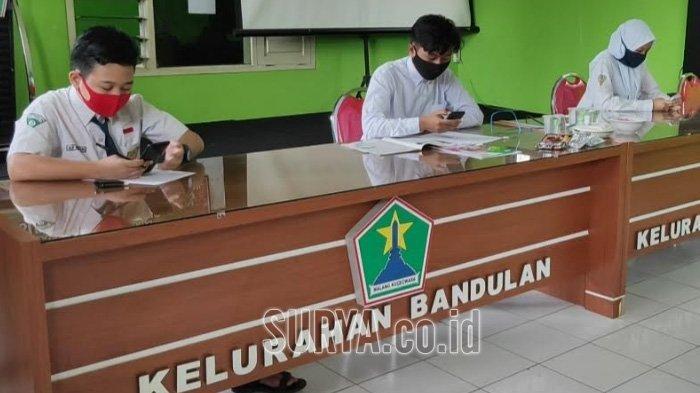 Kelurahan di Kota Malang Ini Berikan Fasilitas WiFi Gratis Untuk Siswa yang Belajar Online