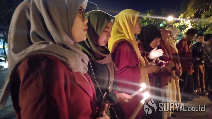 Desak Usut Tuntas Insiden Meninggalnya Aktivis Mahasiswa, IMM Kota Surabaya Ancam Gelar Aksi Besar