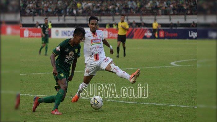 M Supriadi Berharap Tuah Stadion Delta Sidoarjo Terulang Lagi saat Persebaya Surabaya Vs Persija