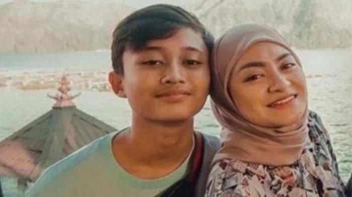 Aksi Terpuji Rizwan ke Nathalie Holscher yang Ketakutan, Anak Sule Buktikan Cintanya ke Ibu Sambung