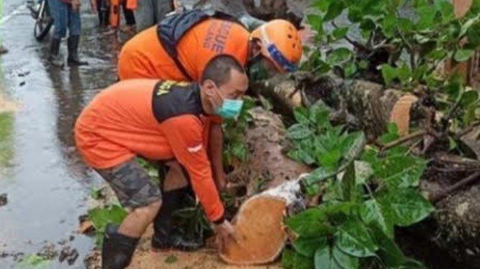 Curah Hujan Tinggi, Pos Siaga Bencana di 4 Kecamatan Kabupaten Malang Ini Masih Diaktifkan