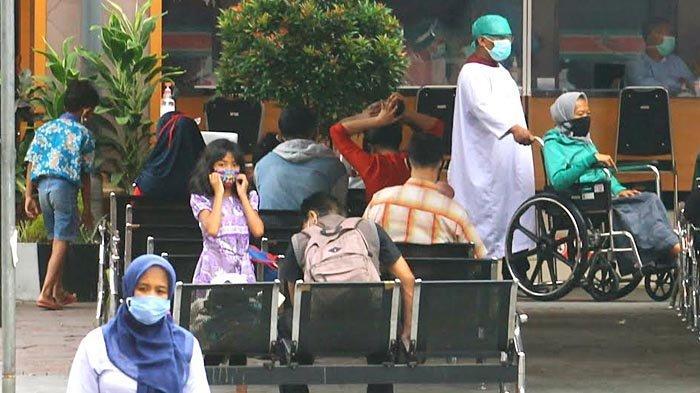 Rumah Sakit Rujukan Pasien Covid-19 di Kota Malang Hampir Penuh