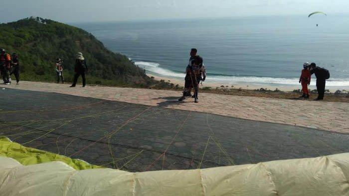 Sambut Event Internasional, Pemkab Malang Ingin Benahi Infrastruktur Pantai Modangan