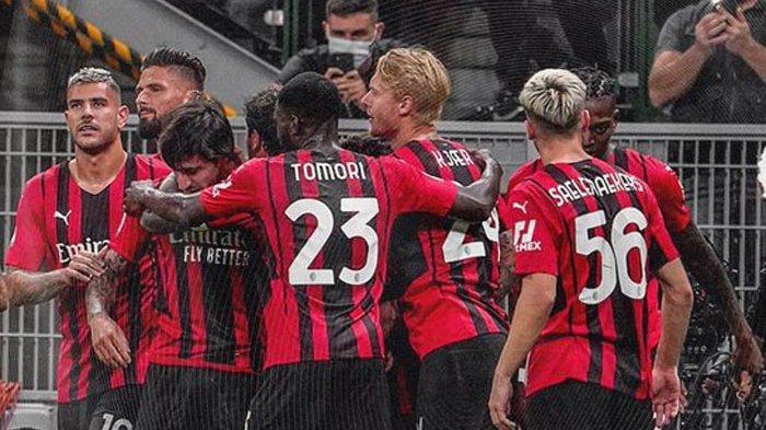 Eks Gelandang AC Milan Ungkap Keyakinan Rossoneri Bisa Juara Liga Italia Musim Ini