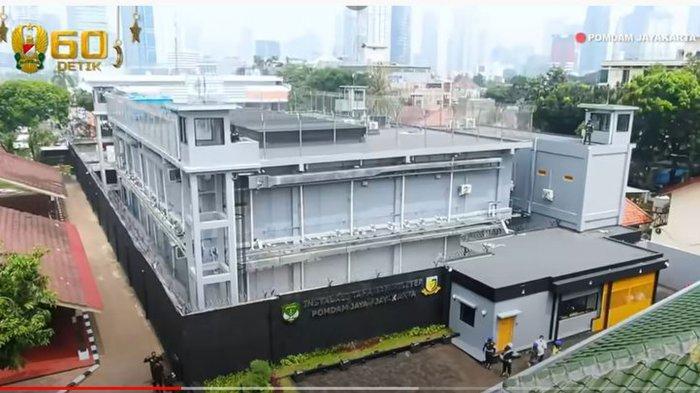 Alasan Jenderal Andika Perkasa Bangun Penjara Militer Super Ketat di Jakarta, Untuk Mencegah Hal ini