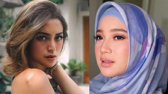 Alasan Jessica Iskandar Tak Undang Chacha Frederica saat Tunangan, Bereaksi kala Disinggung Retak