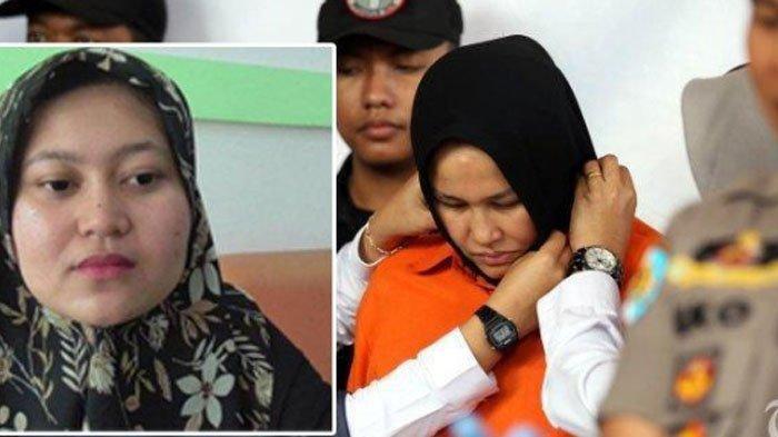 Pengakuan Zuraida Hanum Otaki Pembunuhan Hakim Jamaludin Ditanggapi Psikolog: 'Bukan Khilaf Lagi'