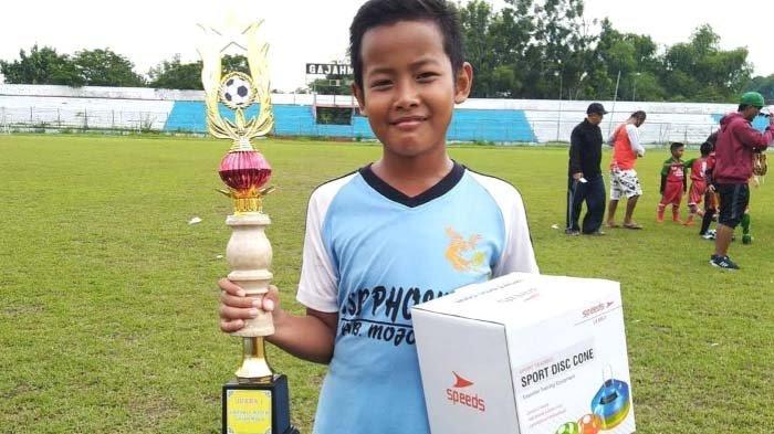 Persebaya Junior Camp (PJC) Diminati Peserta Luar Kota, Pendaftaran hingga 1 Maret 2021