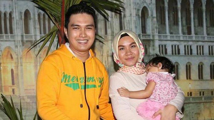 Digugat Cerai Istri Saat Masih Berjuang Lawan Kanker Kelenjar Getah Bening, Aldi Taher Ungkapkan ni