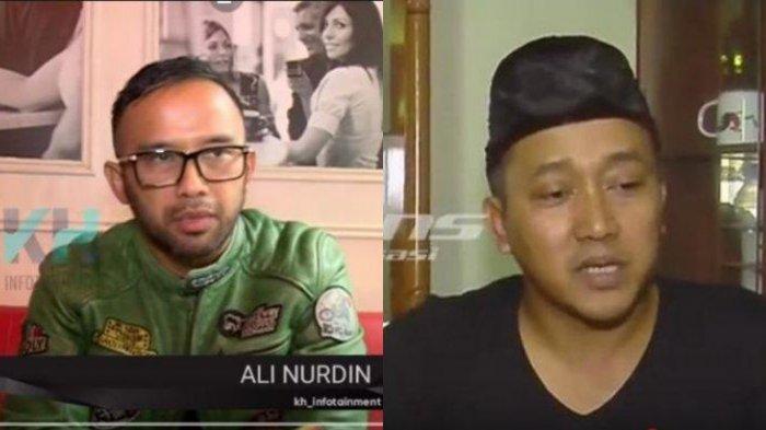 Ilustrasi - Pengacara Teddy, Ali Nurdin Rela Tak Dibayar untuk Urus Harta Warisan Lina Jubaedah, Mengaku Kasihan