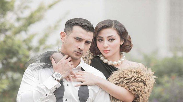 Ali Syakieb dan Margin Wieheerm Menikah