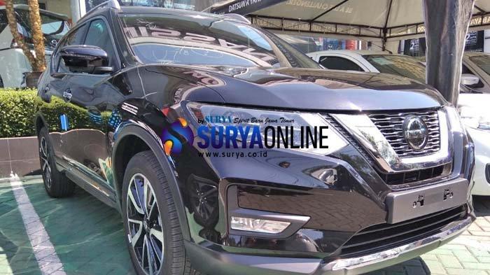 Harga Nissan X-Trail Terbaru Rp 548 Juta, Sudah Bisa Dipesan di Surabaya