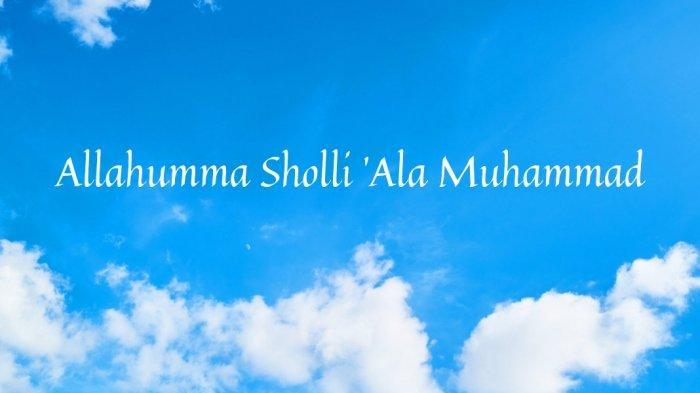 Lirik Sholawat Shallallahu Ala Muhammad Tulisan Latin Beserta Terjemahan Indonesia