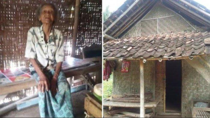Kisah Nenek di Tulungagung Ganjal Perut Lapar dengan Rebus Air Buat TKSK Gerah, Ini Fakta Sebenarnya
