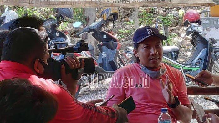 Amir Burhanuddin : PDI Perjuangan Masih Jadi Incaran Partai Politik Lainnya di Pilkada Tuban 2020