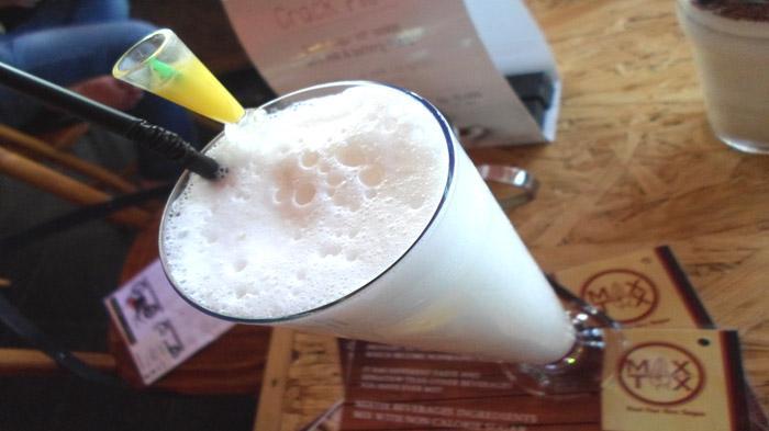 Mixtix Cafe, Sejak 1980 Sajikan Minuman Kepribadian Ganda