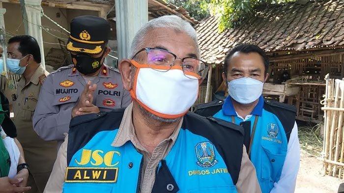 Dinsos Jatim: Terima Kasih Trenggalek Mengawali Pembebasan Pasung di Jawa Timur