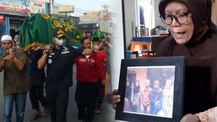 Apa Motif Pelaku Lepas Pakaian Amalia Mustika Ratu, Gadis 23 Tahun Korban Pembunuhan di Subang?