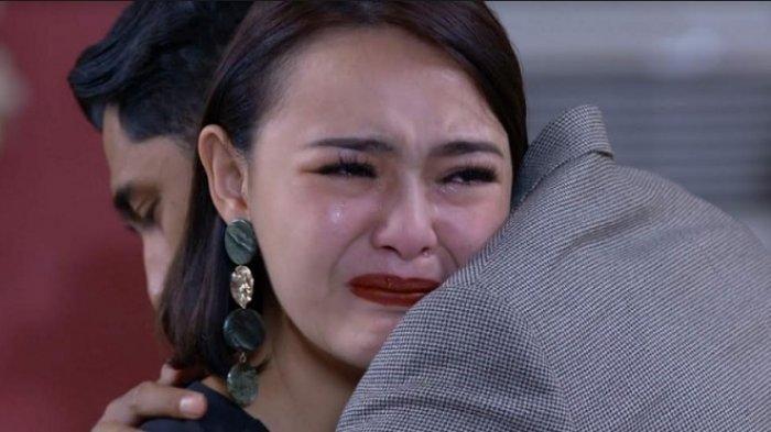 Isu Ikatan Cinta Akan Ditinggal Pemeran Utama, Unggahan Amanda Manopo & Glenca Chysara Jadi Isyarat?