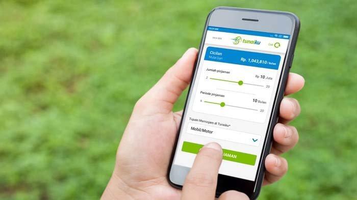 Amar Bank Kolaborasi Layanan Fintech Tunaiku, Tingkatkan Akses Keuangan bagi Masyarakat Luas