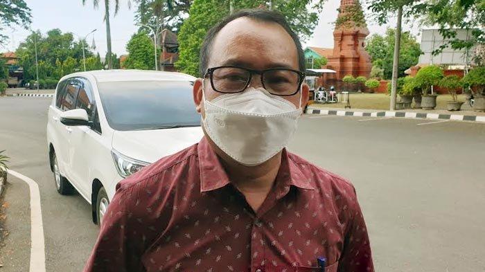 Disparpora Kabupaten Mojokerto Usulkan Bansos PPKM untuk Para PKL di Sektor Pariwisata