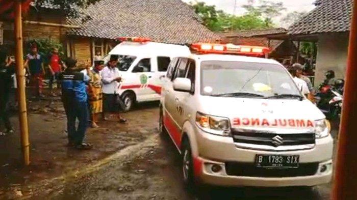 Jenazah Dua Santriwati Jember Disambut Hujan Tangis, Keluarga Anggap Mati Syahid