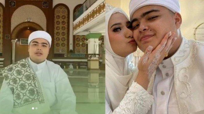 Biodata Ameer Azzikra Adik Alvin Faiz yang Menikahi Nadzira Shafa, Sebelumnya Taaruf 3 Bulan