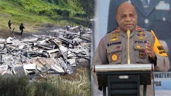 Anak-anak Korban Kekerasan Seksual KKB Papua, Ini Hasil Investigasi Satgas Nemangkawi di Beoga