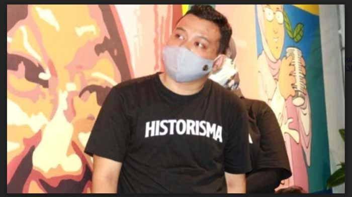 Fuad Benardi, Anak Kandung Mensos Risma Tak Lolos Seleksi Direktur PDAM Surabaya, Ini Penyebabnya