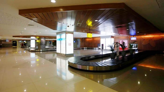 Bandara Ngurah Rai Ditutup 4 Jam karena Hal Penting ini
