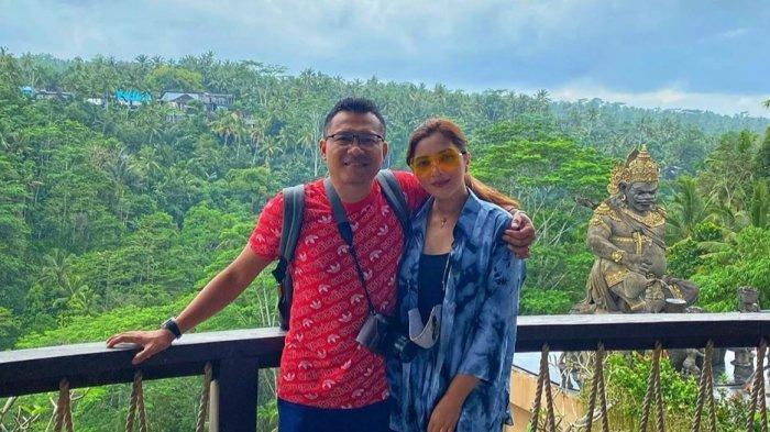 Ashanty Beli Nasi Nasi Goreng Rp 1,5 Juta Saat di Bali, Anang Hermansyah: Laminating Bawa ke Jakarta