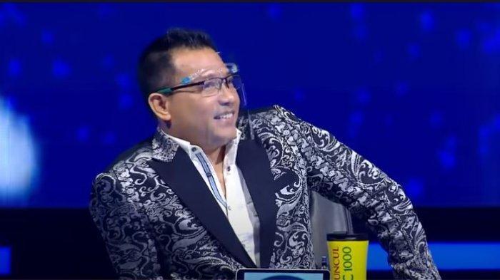Anang Salah Tingkah Lihat Krisdayanti Duet Bareng Melisa Indonesian Idol 2021, Komentar Tuai Reaksi