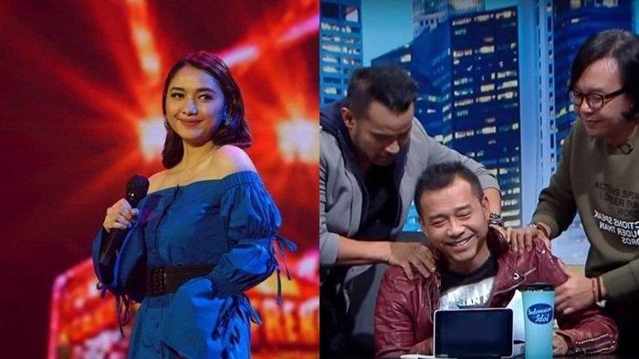 Anang Hermansyah Terpesona Karen Rantung Indonesian Idol 2021, Maia: Sedap Mana Sama Ashanty?