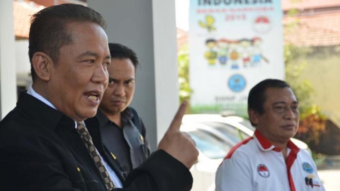 Refleksi 74 Tahun Indonesia Merdeka dalam Memberantas Narkotika