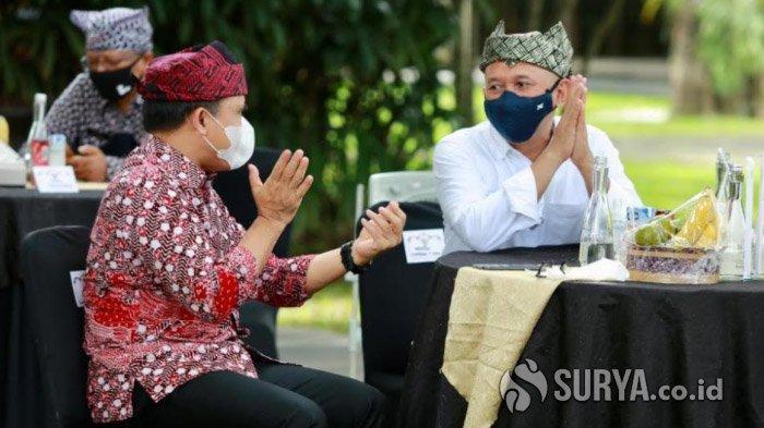 Hari Batik Nasional, Teten Masduki Apresiasi Cara Banyuwangi Kembangkan UMKM Batik