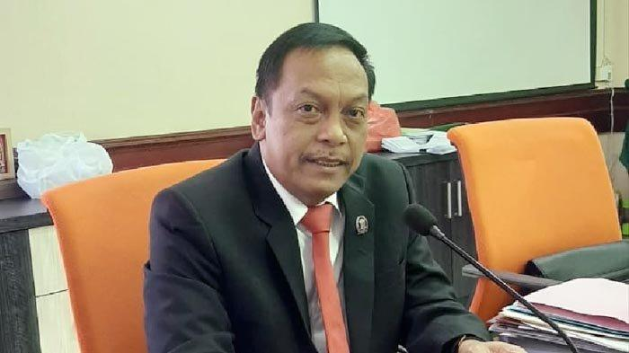 Komisi B Dorong Dispendik Percepat Realisasi Seragam Bagi Siswa Mitra Warga