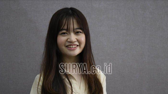 Sosok Anastasya Silvana, Setahun Sekolah di Korea Selatan Sambil Bekerja