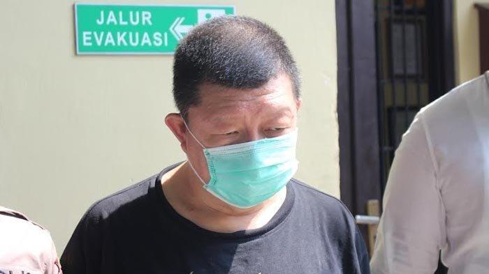 Pria Asal Jakarta Tiduri Anak Berusia 15 Tahun di Kediri, Disebut Sudah 3 Kali Lakukan Persetubuhan