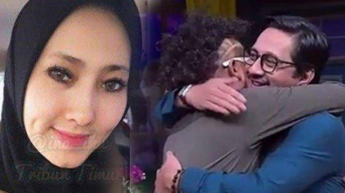 Andre Taulany Sebut Sule Telah Temukan Tambatan Hati & Akan Dikukuhkan, Reaksi Eks Lina Tak Terduga