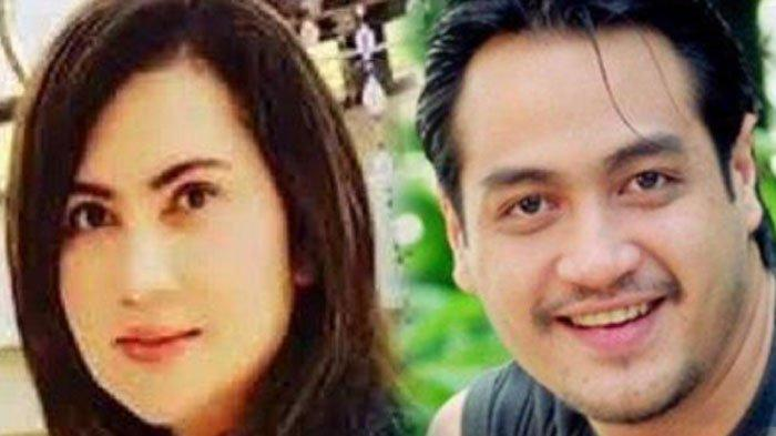 Sosok Anggia Novita Istri Ferry Irawan yang Tak Ada Saat Suami Sakit Parah, Mertua Ungkap Kondisinya