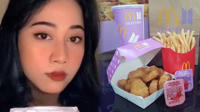 Apa Itu BTS Meal yang Lagi Viral? Anggota Army Rela Bayar Ongkir Lebih Mahal: Penting Makanan Datang