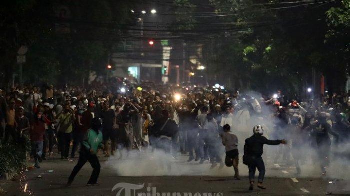 Tokoh Lintas Agama di Kediri Kecam Kerusuhan Saat Aksi 22 Mei di Jakarta
