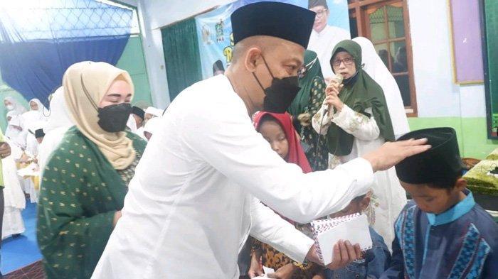 Kenang Menjadi Anak Yatim Sejak Kecil, Anggota DPR RI H Syafiuddin Puji Perjuangan Sang Ibu