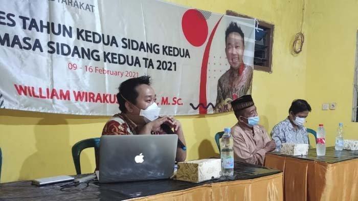 Pasar Gunung Anyar Surabaya Ditinggalkan Pembeli, ini Tawaran Solusi Anggota Dewan