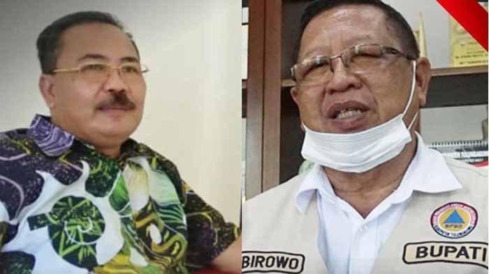 Kasus Banting Botol Bir di Pendopo, Suharminto Blak-blakan Tagih Uang Miliaran ke Bupati Tulungagung