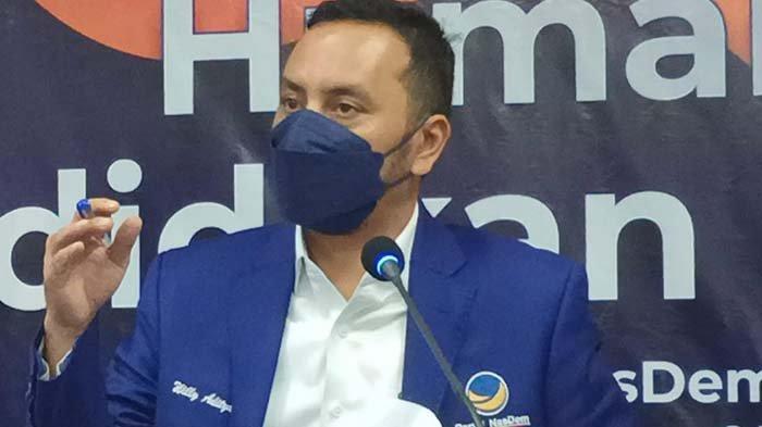 Partai NasDem Komitmen Perjuangkan RUU Pendidikan Kedokteran, IDI Ungkap Masalah Klasik Dunia Medis