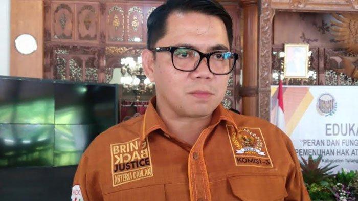 Pengadilan Terbaik di Indonesia, PN Tulungagung Diminta Jadi Proyek Percontohan