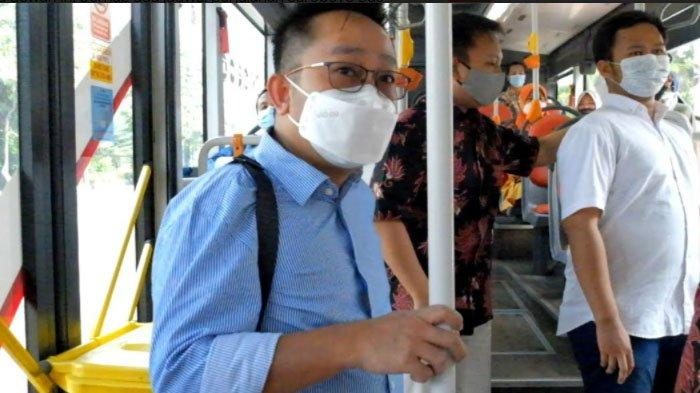 Anggota Dewan Berharap Suroboyo Bus Dilengkapi Jadwal Perjalanan
